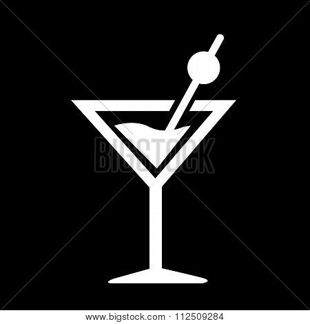 an images of illustration vector Drink beverage icon