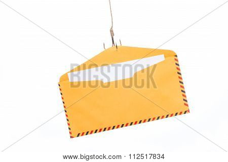 Airmail Phishing