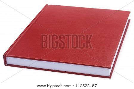 Maroon Colored Thesis Paper