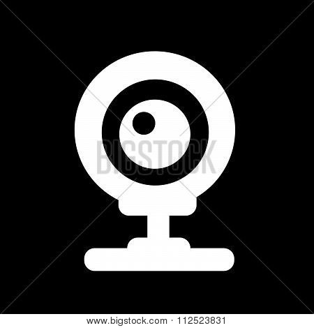 an images of illustration vector Hard disc icon