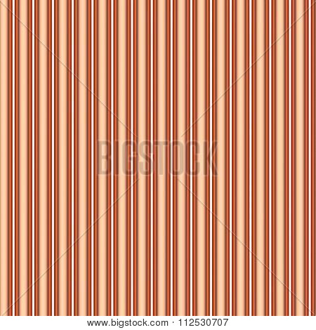 Copper Pipes Seamless Background