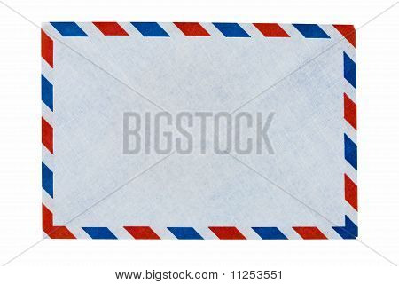 Envelope for airmail
