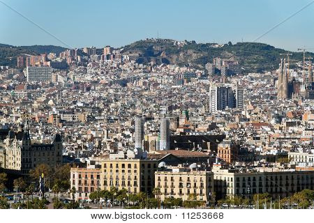 Spain - Barcelona - Overview
