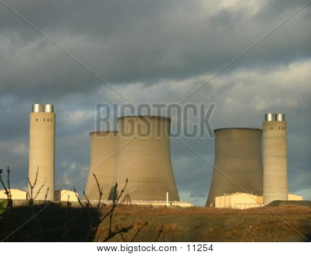 Power Station 3