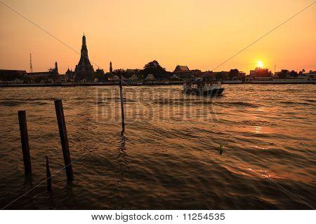 Mekong in bangkok