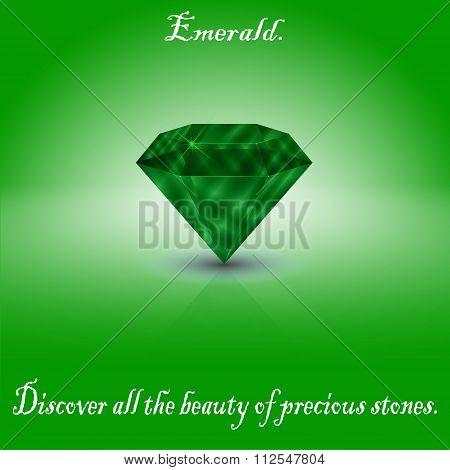 Emerald Gem 2