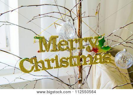 Happy Christmas.