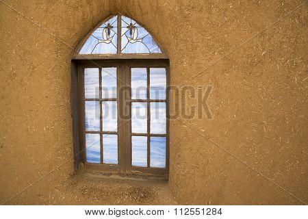 Window And Adobe