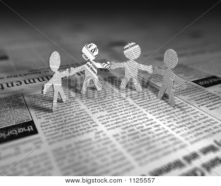 News Men