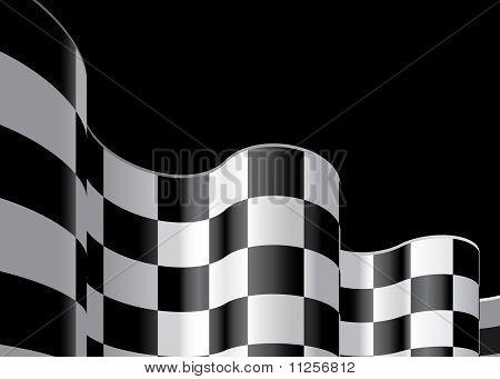 Checkered Flag Set 2