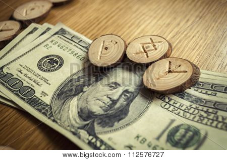 Runes And Money
