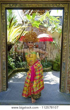 Traditional Kecak Dances