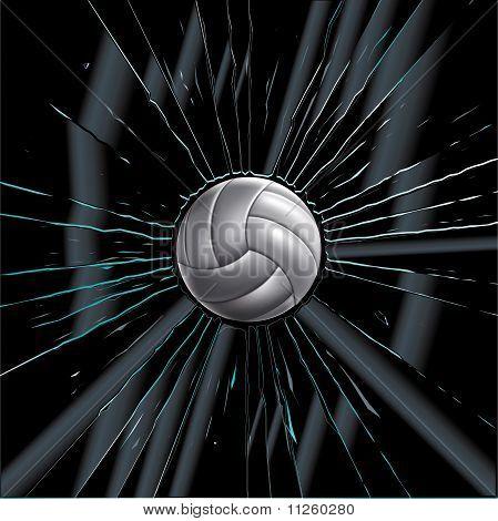 Volleyball Ball Set 7