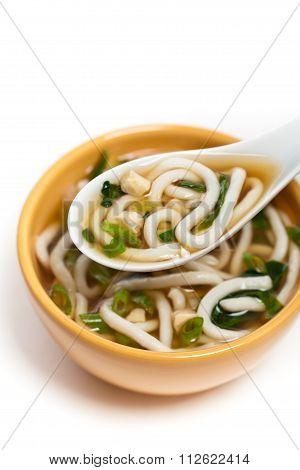 Miso Soup Bowl