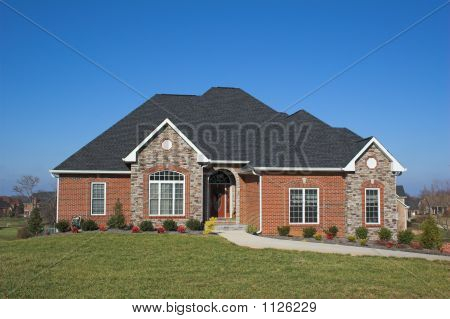Beautiful Home Series