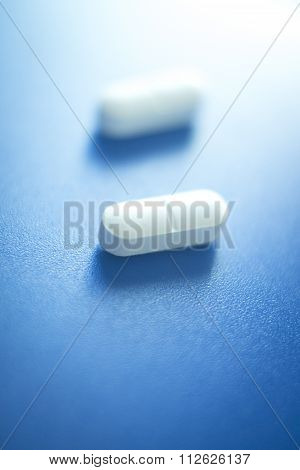 Prescription Medication Tablets Medicine Pills