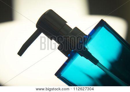 Hand Washing Liquid Soap Dispenser