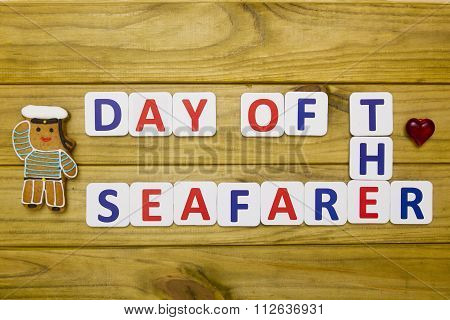 Day A Seafarer, Celebrated As National Holidays