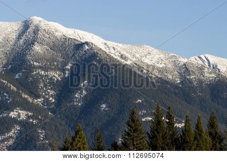 Scenic image of the Great State of Montana