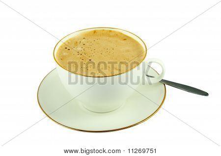Classic Cup Cappuccino