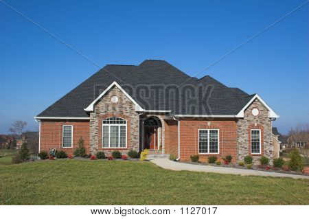 Beautiful Homes Series B16