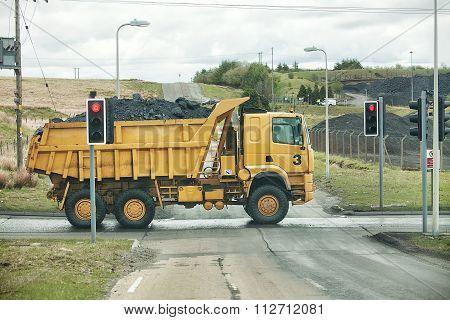 Ore Haul Trucks