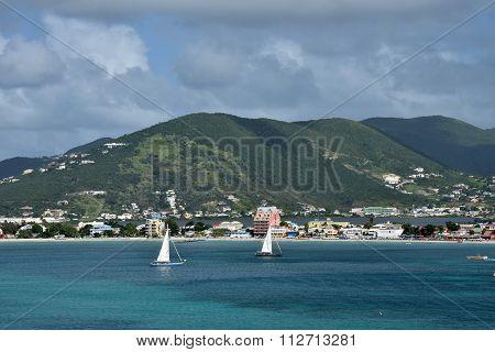 Saint Marten, Netherlands Antilles