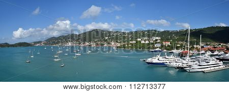 Charlotte Amalie, Us Virgin Islands