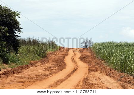Ground Road