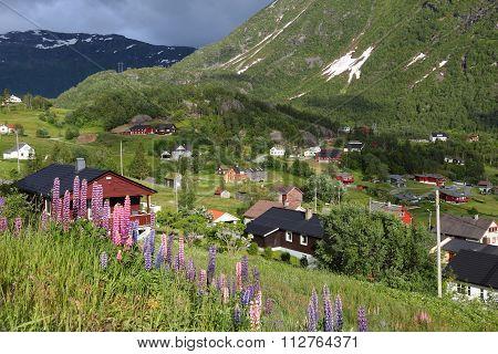 Roldal, Norway
