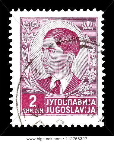 Yugoslavia 1940
