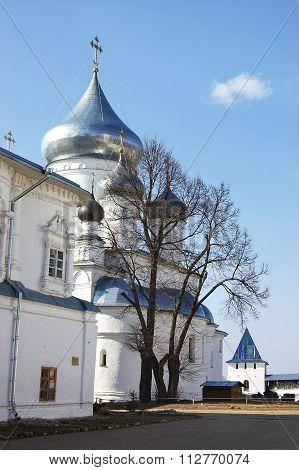Nikita Monastery