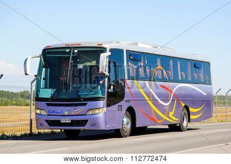 Busscar El Buss 340