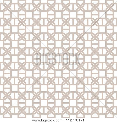 Abstract Decorative Seamless Pattern Background Design Texture