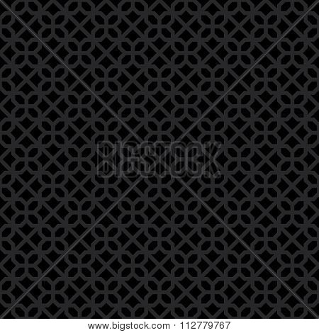 Design Seamless Modern Vector Art Illustration Abstract Retro Pattern Background