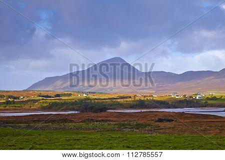 Co.mayo, Ireland