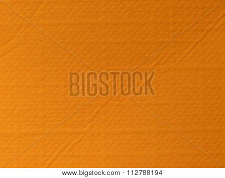 Yellow Leatherette Background