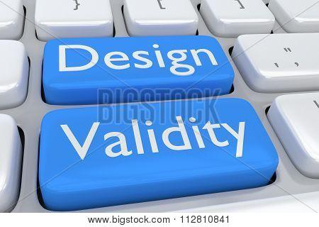 Design Validity Concept
