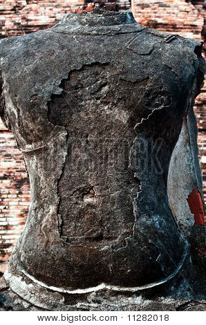 Buddha, After The War.