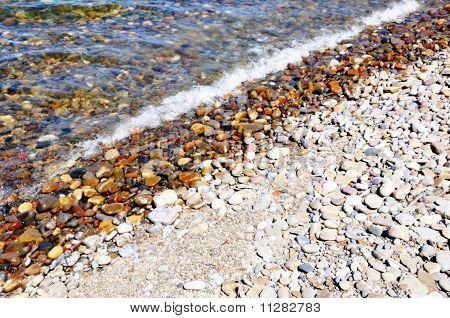 Lake Erie Shoreline