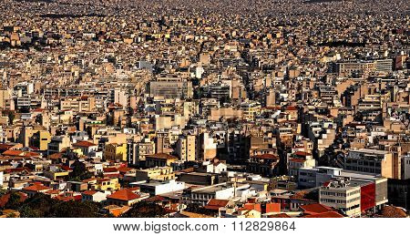 Big City Athens