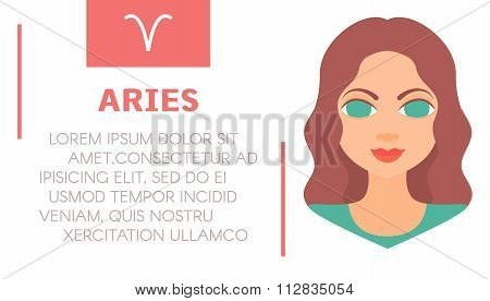 Aries Zodiac Sign Astrological Prognosis For Women