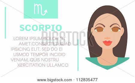 Scorpio Zodiac Sign Astrological Prognosis For Women