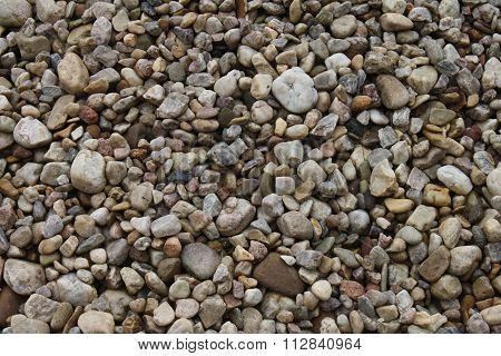 Stones texture