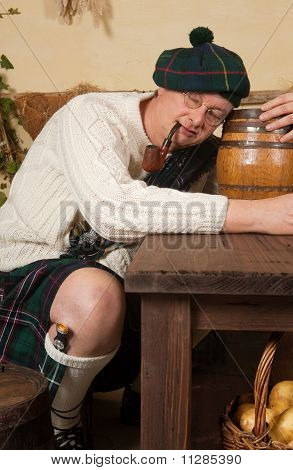Drunken Scotsman