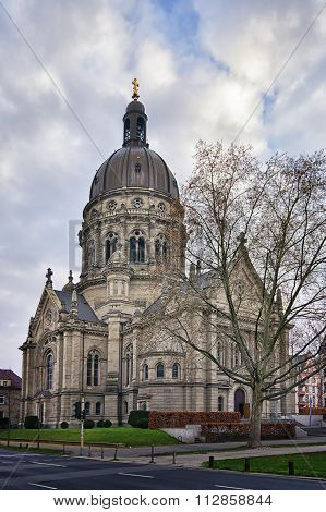 Christus Church Mainz