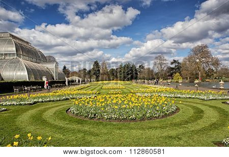 London: Kew Gardens