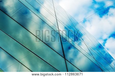 Glassy Architecture