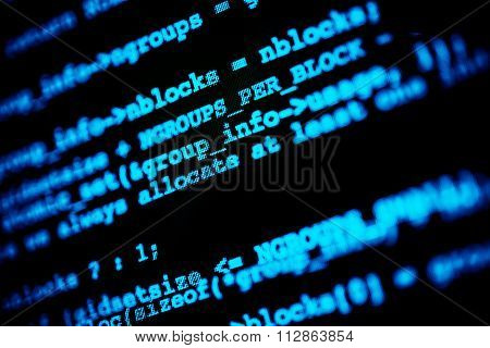 Hacking Codes
