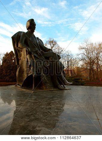 Frederic Chopin Wroclaw.